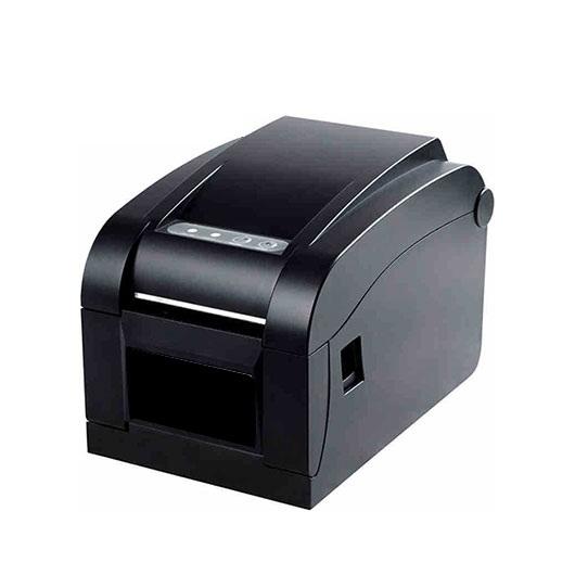 Máy in mã vạch APOS-350B, máy in mã vạch