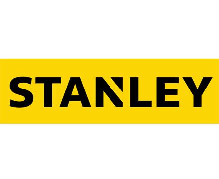 Logo xe đẩy Stanley