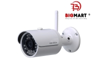 Camera Ip Wifi 1.0 Megapixel KB - 1001WN